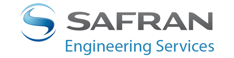 Logo - Safran Engineering HD