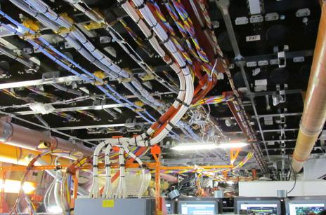 Cablage électrique A380 diapo
