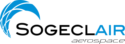 Logo - Sogeclair Aerospace HD