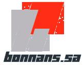 Logo - Bonnans
