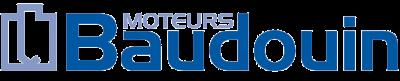 Logo - Moteurs Baudoin HD